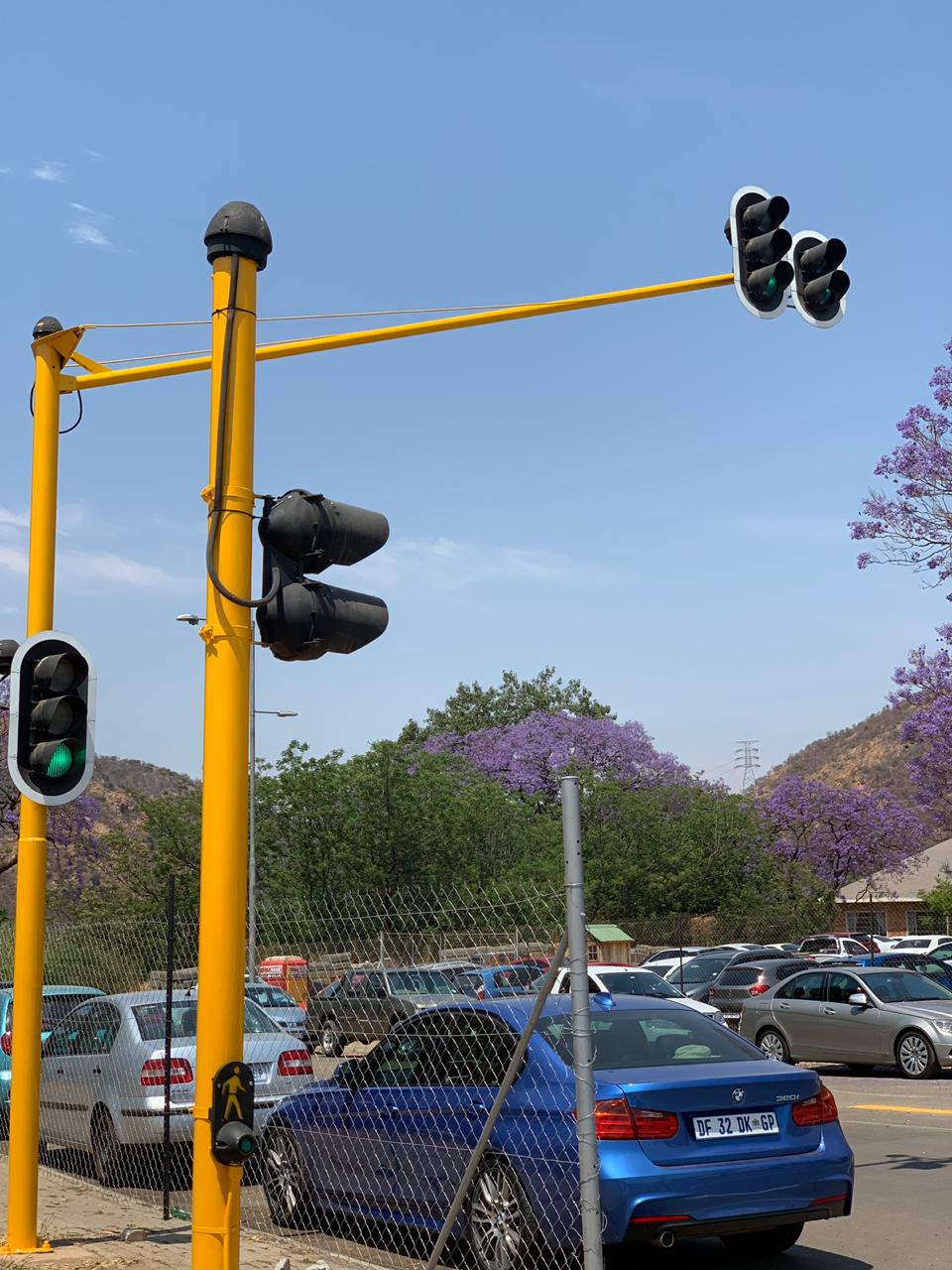 Koleko Traffic-Impact-Assessment Traffic Impact Study